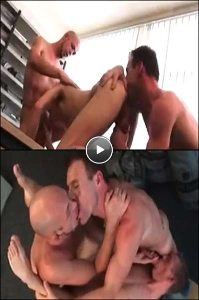 butt and cock video