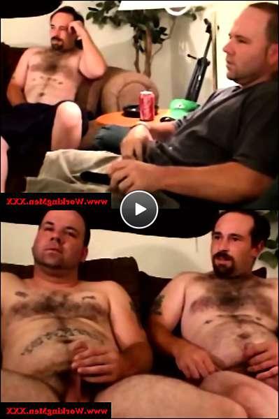 gay bears eat cum video